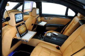 Rolls Royce office 350